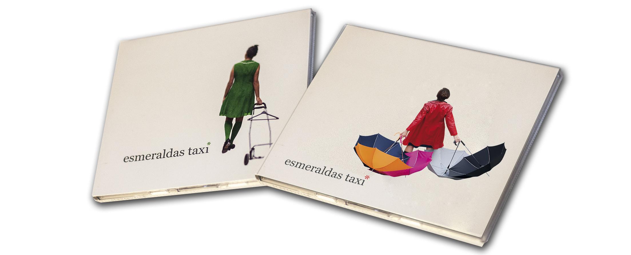 esmeraldas cds